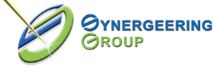Synergeering Site Logo